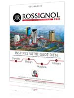 Rossignol catalogue